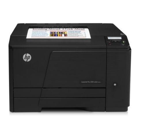 HP LaserJet Pro 200 Color M251 N: (CF146 A)
