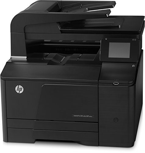 HP LaserJet Pro 200 Color M276nw All-in-One Printer