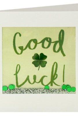 Good Luck & Congrats Cards